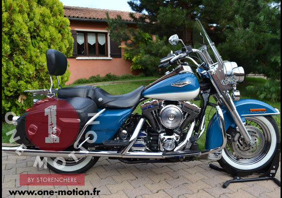 Prix Du Stage  Harley Davidson Road King